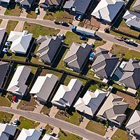 New homes - Australia