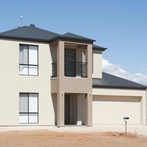 Australian new house