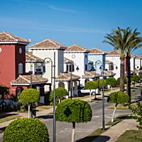 Spanishvillas