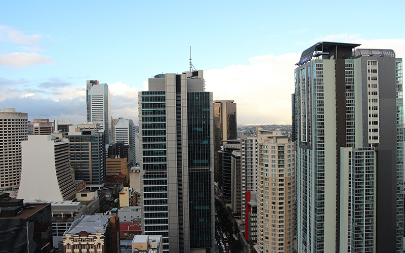 australia-city