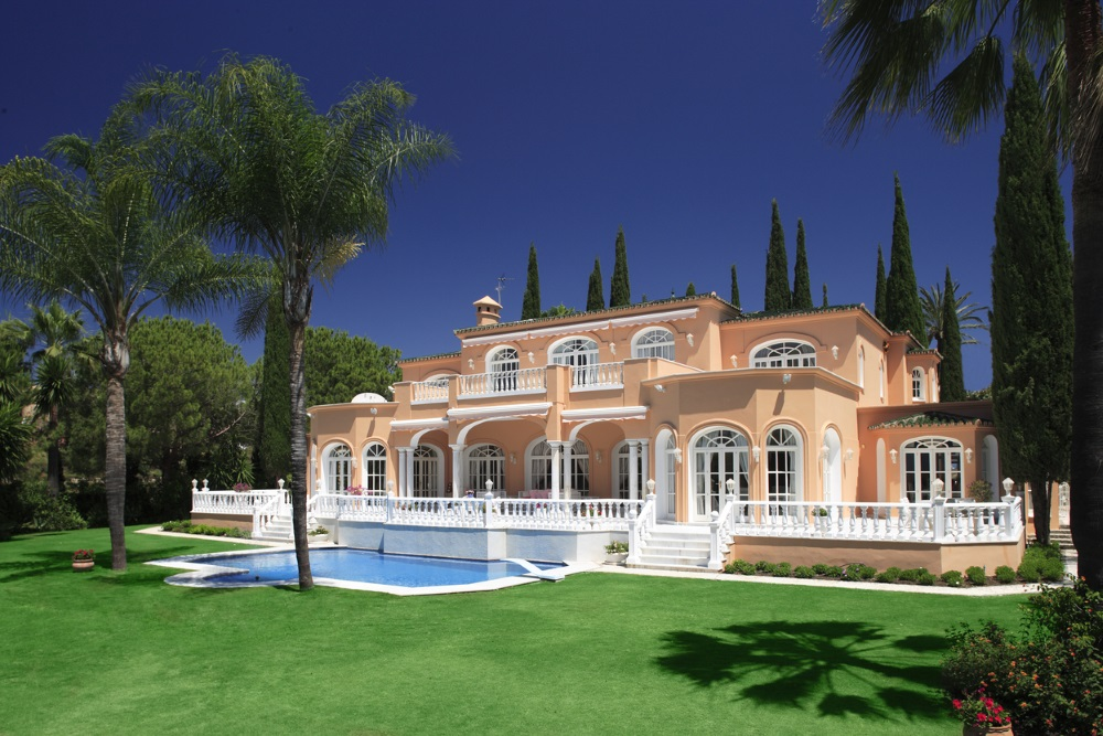 Prince home for sale - Marbella