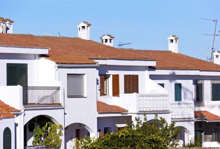 Homes in Spain