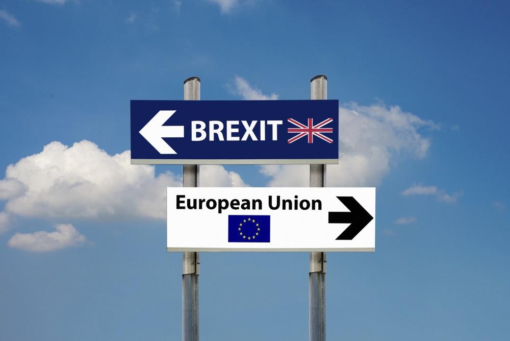 Leaving EU