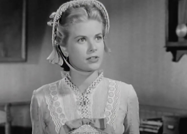 Grace Kelly, High Noon screenshot