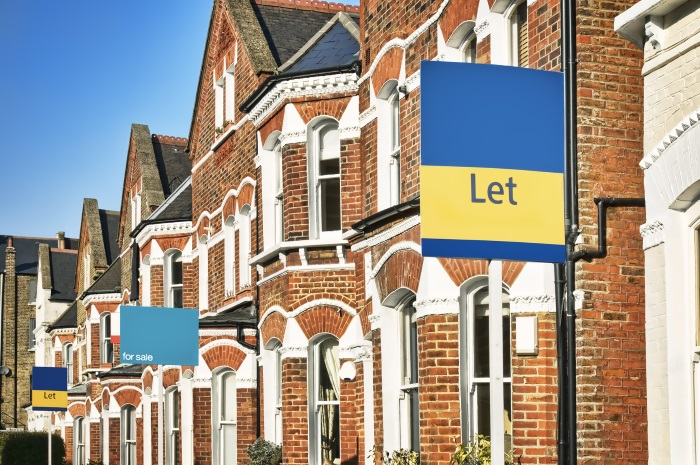 Houses to let