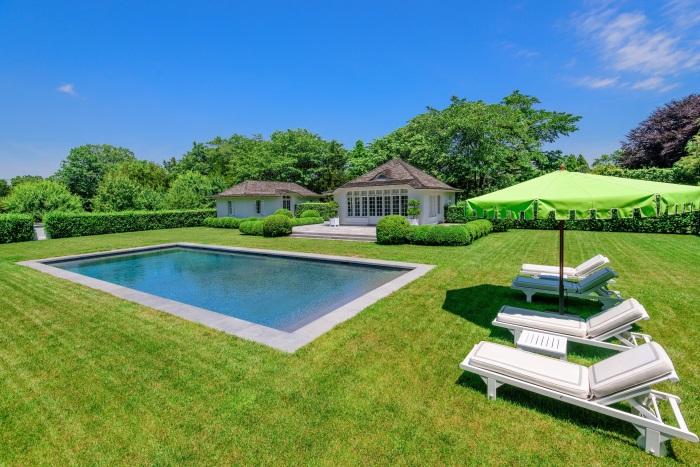 Jackie Kennedy Onassis dream home