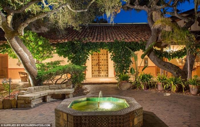 Clint Eastwood estate
