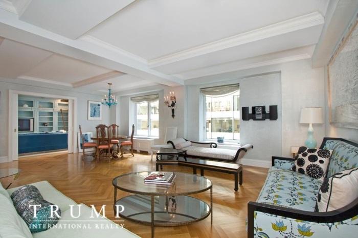 Ivanka Trump apartment