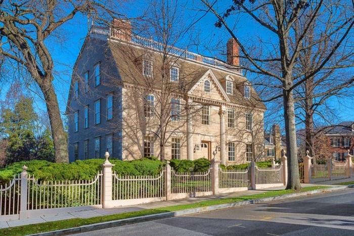 Washington's oldest house