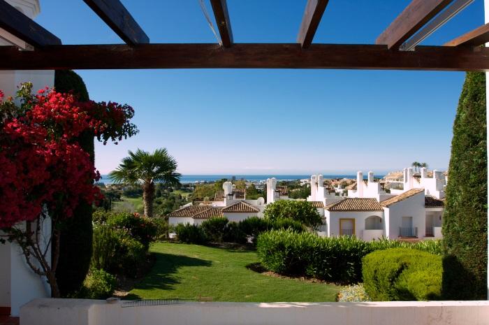 Residence in Puerto Banus, Spain