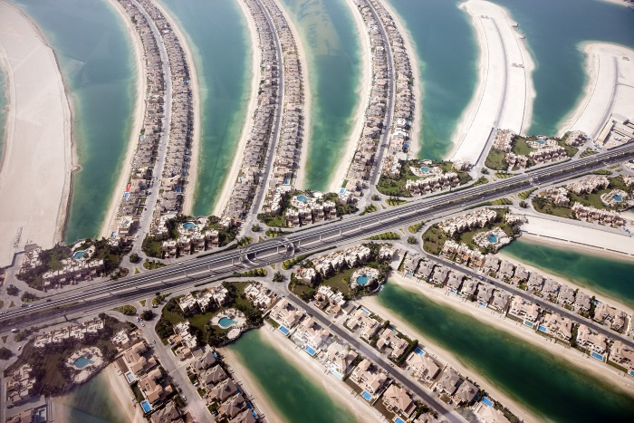 Dubai Planning To Build Two More Islands For Over 17bn