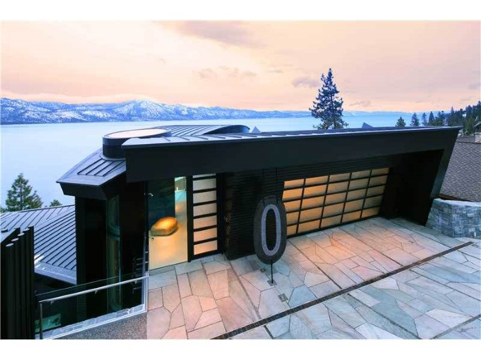 Ski future lodge