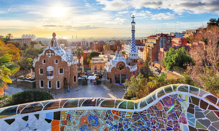 Spain - Barcelona 750