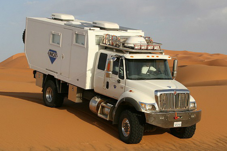 UNICAT 750