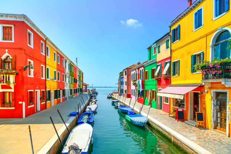 What Types Of Property Can You Find In Italy