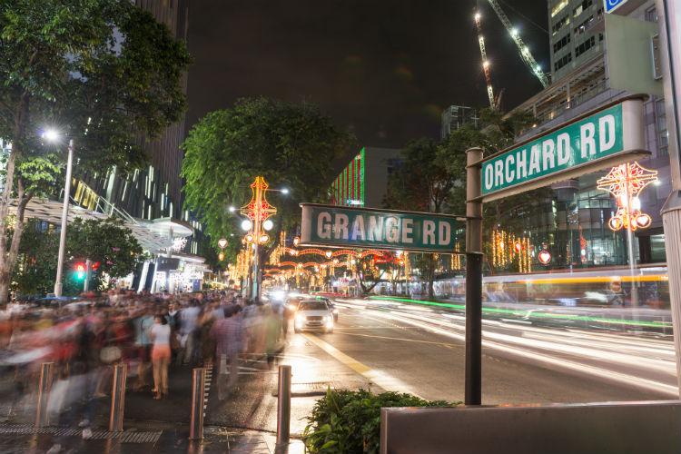 Singapore 750