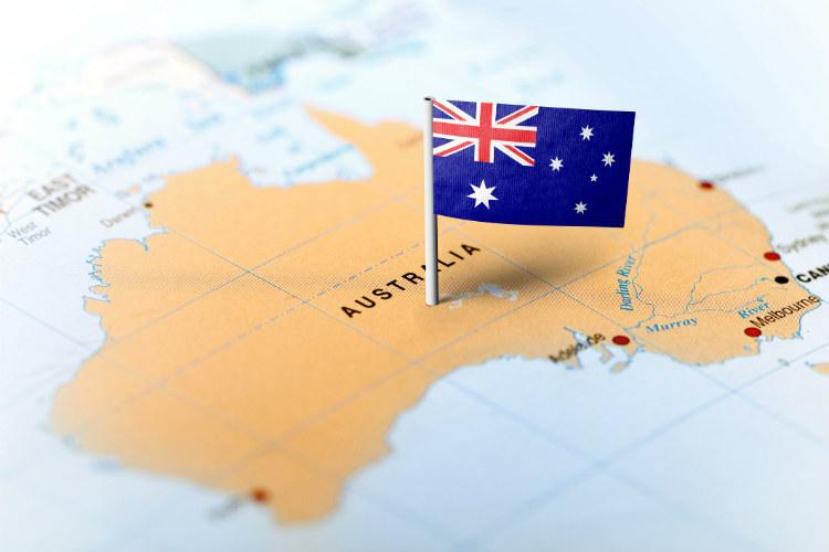 australia visas and residence