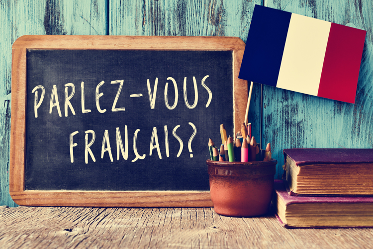 EO French Lessons